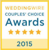 Richard Cash, Officiant Reviews, Best Wedding Officiants in NJ - 2015 Couples' Choice Award Winner